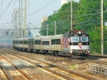 NJT ALP-44  4415